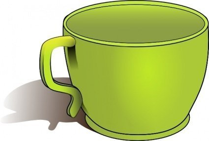 Tasse clipart free library Tasse clipart kostenlos 4 » Clipart Portal free library