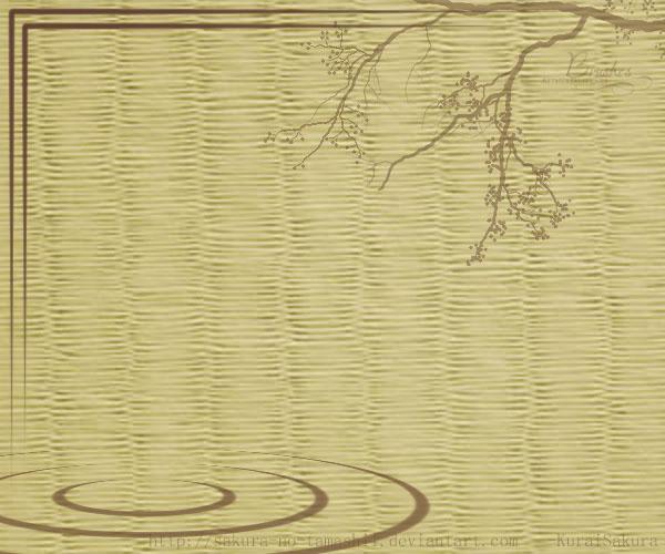 Tatami clipart image transparent download Tatami PowerPoint Background by Sakura-no-Tamashii on ... image transparent download