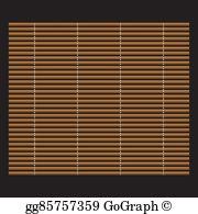Tatami clipart download Tatami Mat Clip Art - Royalty Free - GoGraph download