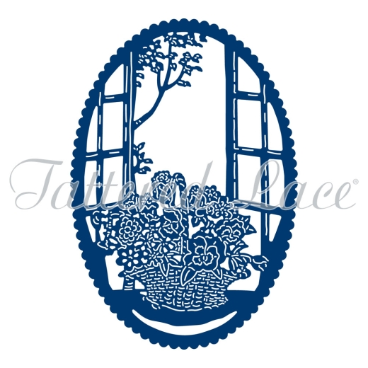 Tattered sign on a wood stick clipart image download Tattered Lace - Die Set - Window Display image download