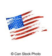 Tattered us flag clipart clip royalty free stock Tattered flag clipart - ClipartFest clip royalty free stock