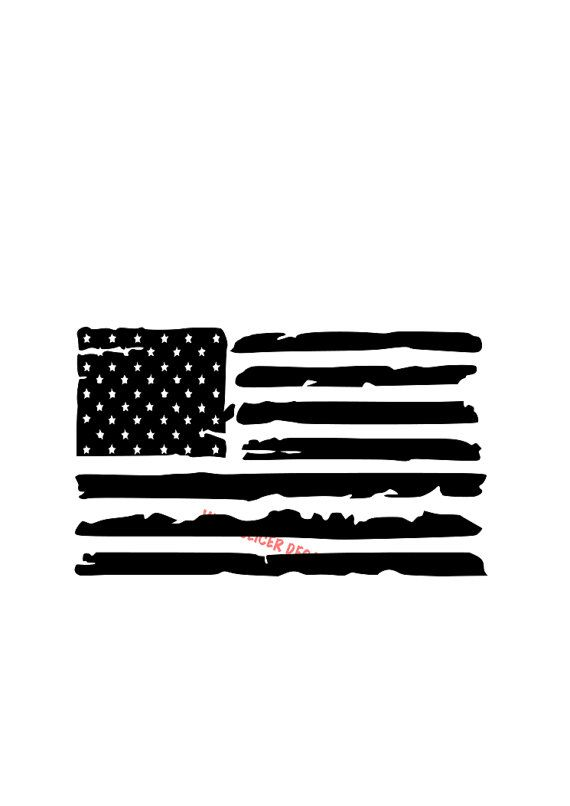 Tattered us flag clipart clipart royalty free library Tattered us flag clipart eps - ClipartFest clipart royalty free library