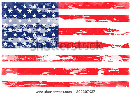 Tattered us flag clipart graphic royalty free stock Tattered american flag clipart - ClipartFest graphic royalty free stock