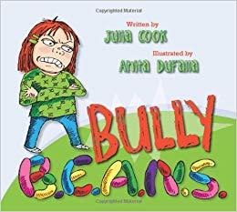 Tattle monster for preschool classroom clipart for door jpg freeuse stock Bully B.E.A.N.S.: Julia Cook, Anita DuFalla: 9781931636490 ... jpg freeuse stock