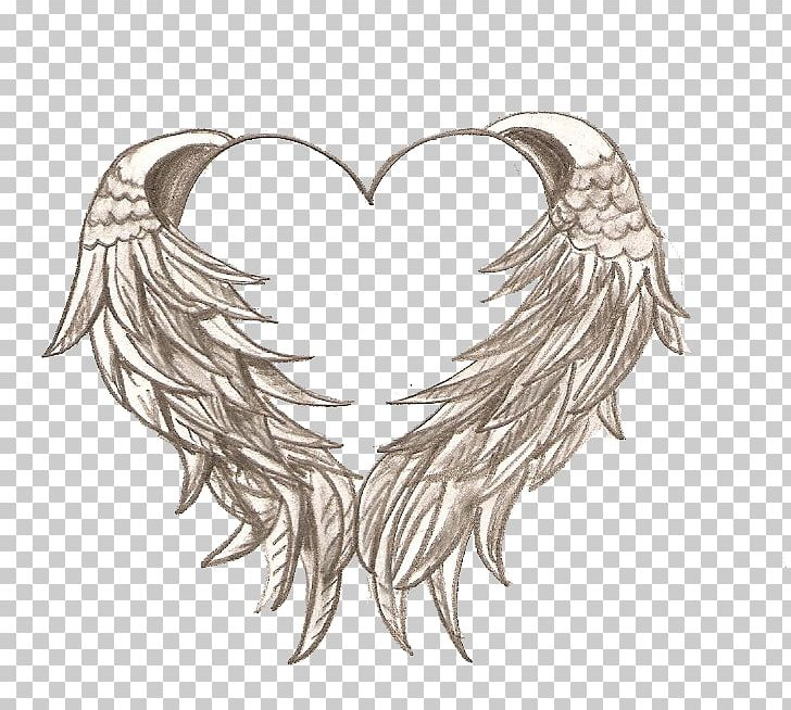 Tattoo clipart book jpg library stock Drawing Heart Angel Tattoo Coloring Book PNG, Clipart, Angel ... jpg library stock