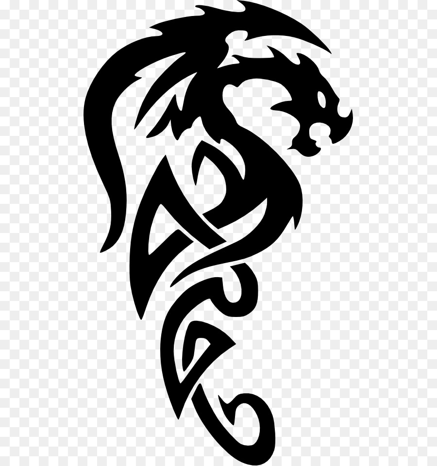 Tattoo clipart graphics jpg download Logo Dragon clipart - Tattoo, Font, Graphics, transparent ... jpg download