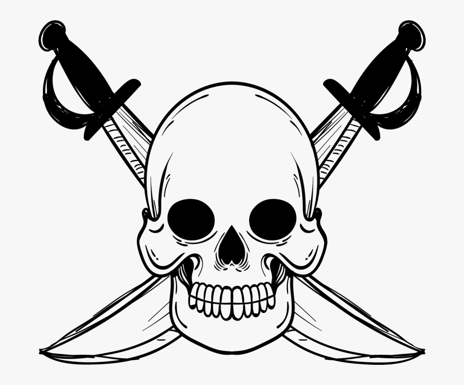 Tattoo clipart transparent picture transparent Transparent Tattoo Skull - Skull #2054415 - Free Cliparts on ... picture transparent