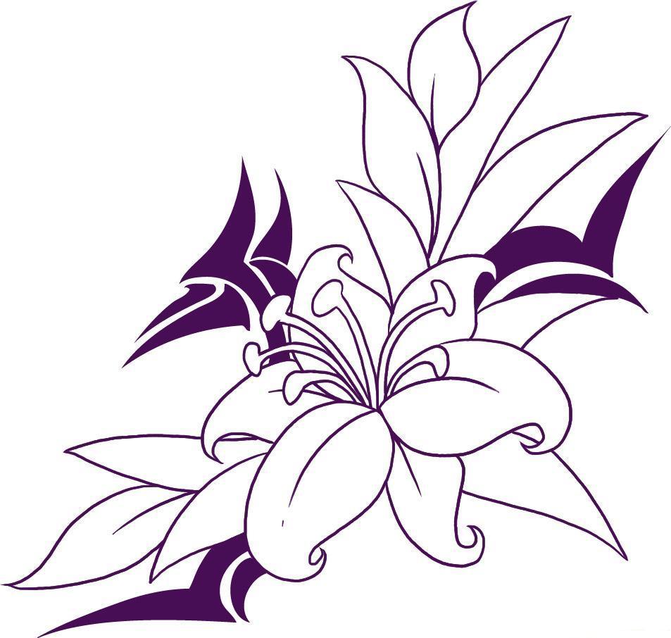 Tattoo flower clipart hd wallpaper clipart transparent Free Free Flower Tattoo Designs, Download Free Clip Art ... clipart transparent