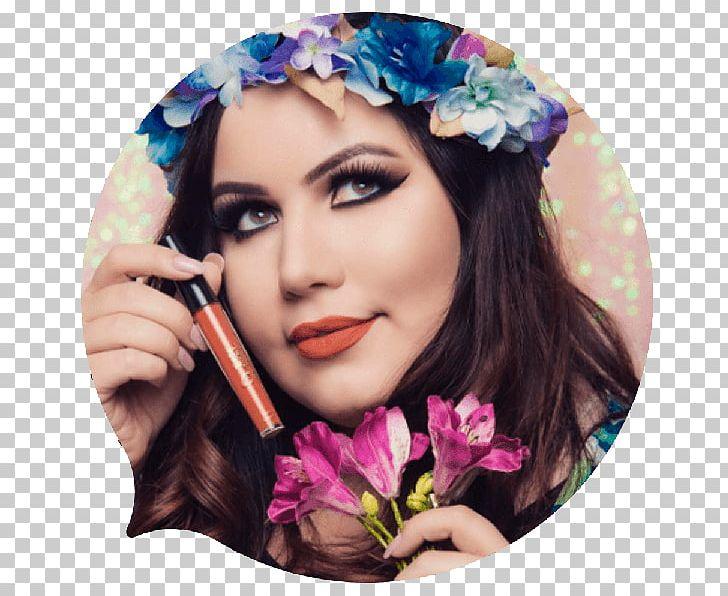 Tavares clipart banner royalty free download Bruna Tavares Hair Coloring Eyelash Eye Shadow Lipstick PNG ... banner royalty free download