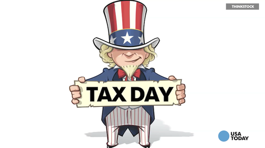 Tax april 15 day clipart royalty free Tax Day is on April 18 this year, not April 15 royalty free