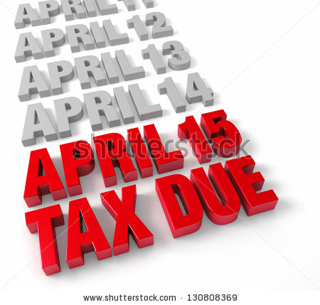 Tax april 15 day clipart jpg freeuse stock Tax Time Stock Photos, Royalty-Free Images & Vectors - Shutterstock jpg freeuse stock