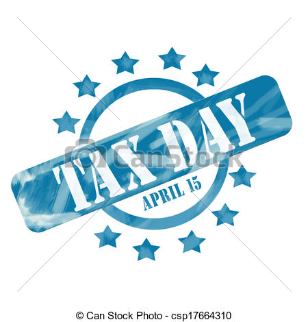 Tax april 15 day clipart clipart free library Tax day april 18 clipart - ClipartFest clipart free library