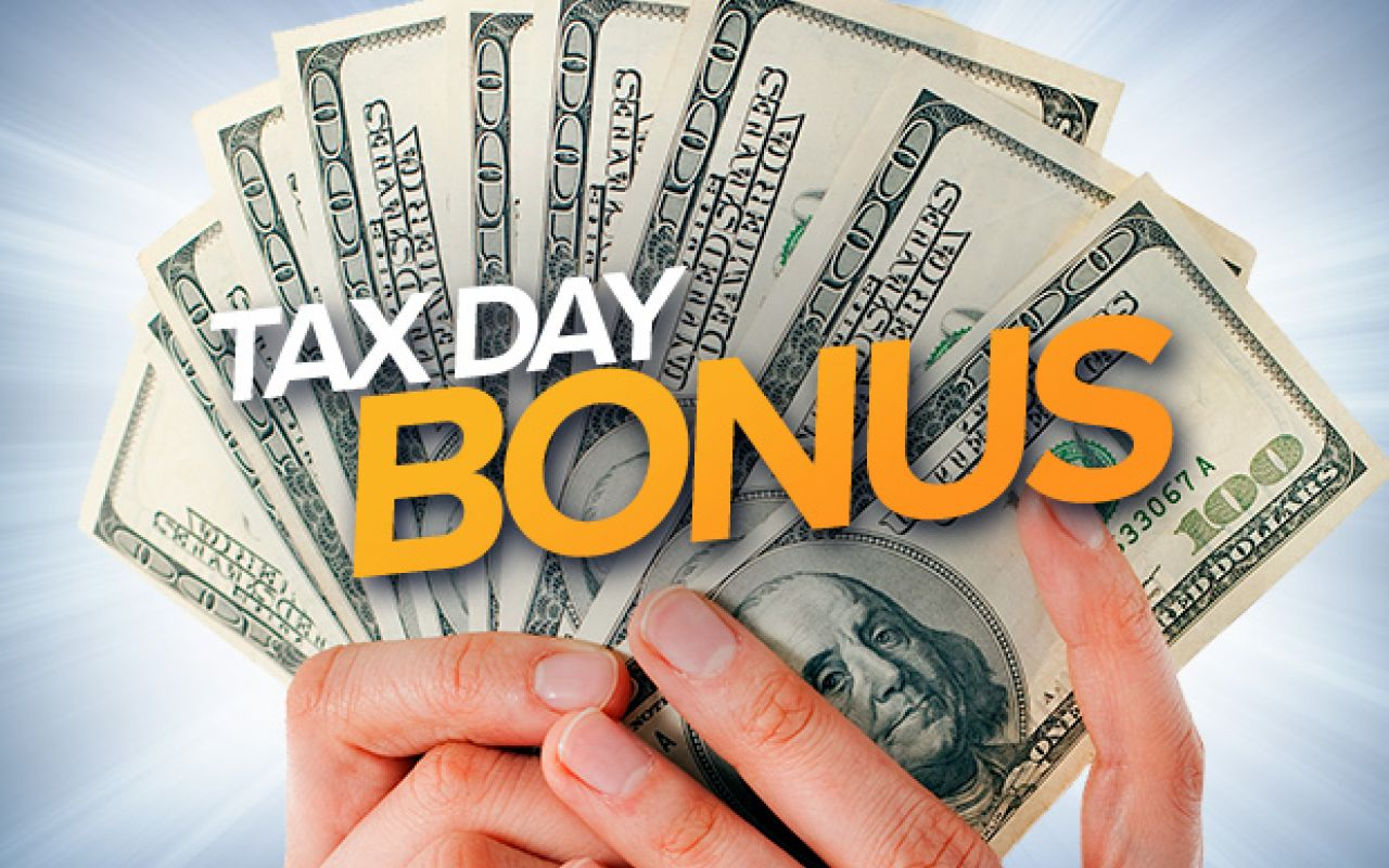 Tax day 2017 clipart svg transparent library 2019 Tax Day deals - QFM96 svg transparent library