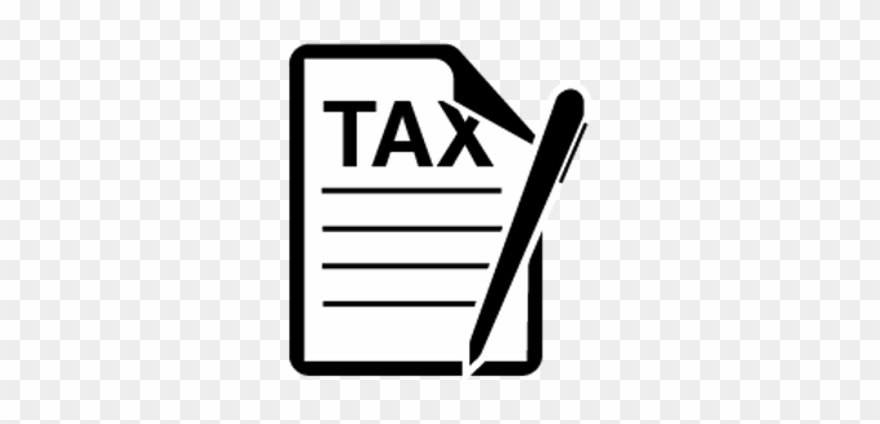 Tax pictures clipart picture royalty free stock Tax Clipart Tax Bill - Taxes Clip Art Black And White - Png ... picture royalty free stock