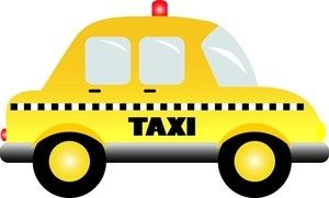 Taxi cab pictures clipart picture free download Pin by Grace Bologna on Felt | Taxi, New york taxi, Art ... picture free download