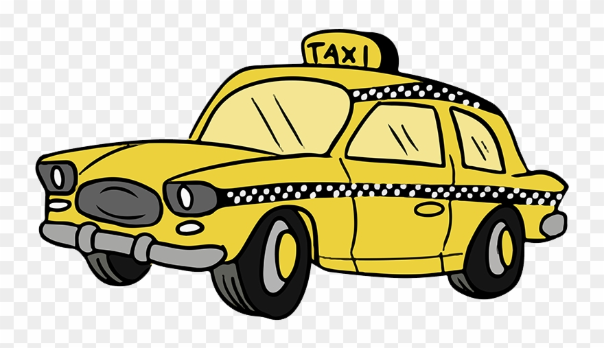 Nyc taxi clipart banner library library Free Cartoon Taxi Cab Clip Art Taxi Clipart 900 ... banner library library