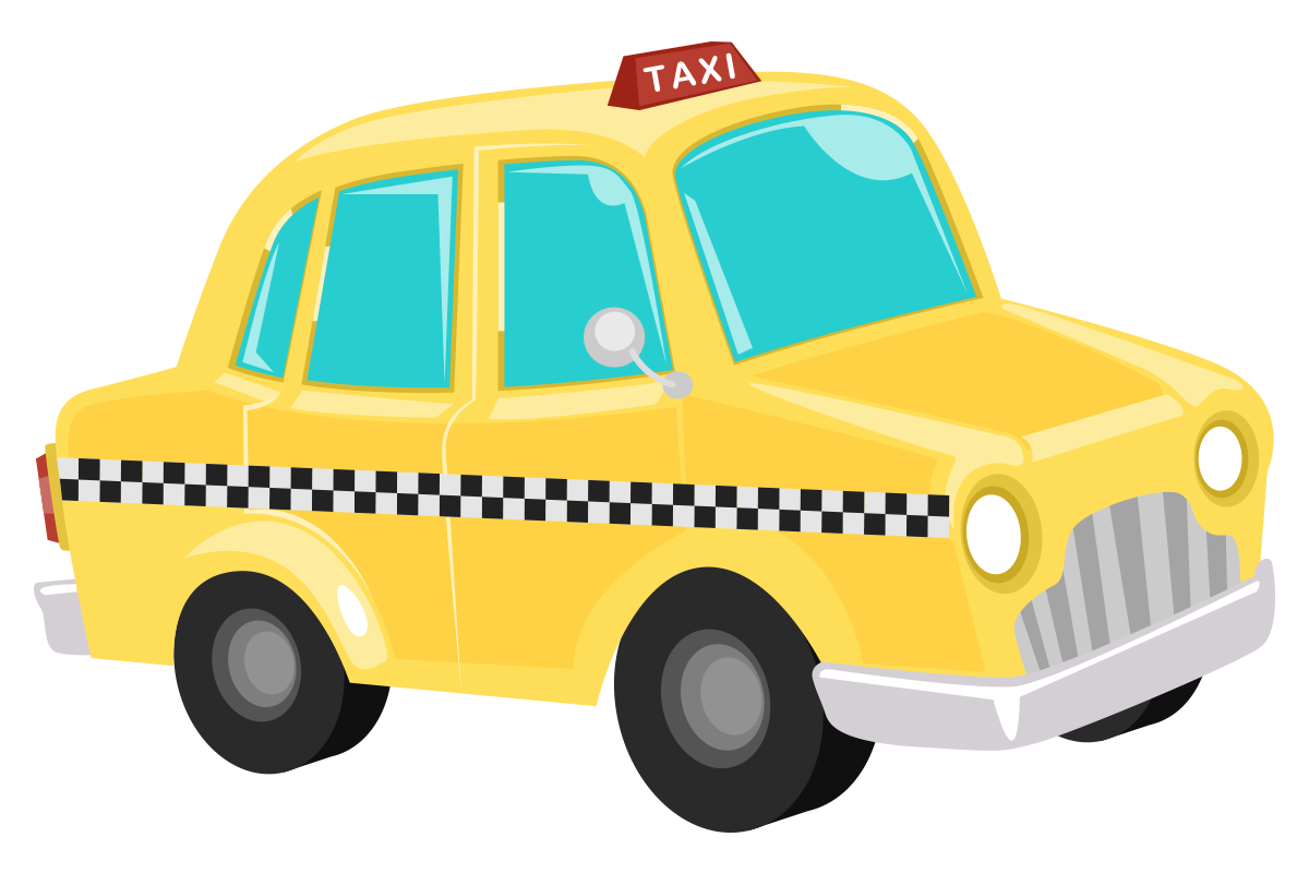 Taxi cab pictures clipart graphic free stock Free Taxi Cliparts, Download Free Clip Art, Free Clip Art on ... graphic free stock