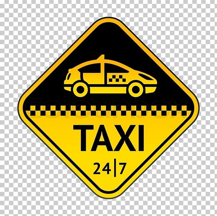 Taxi sign clipart graphic free download Taxi Airport Bus Yellow Cab PNG, Clipart, Airport Bus, Area ... graphic free download