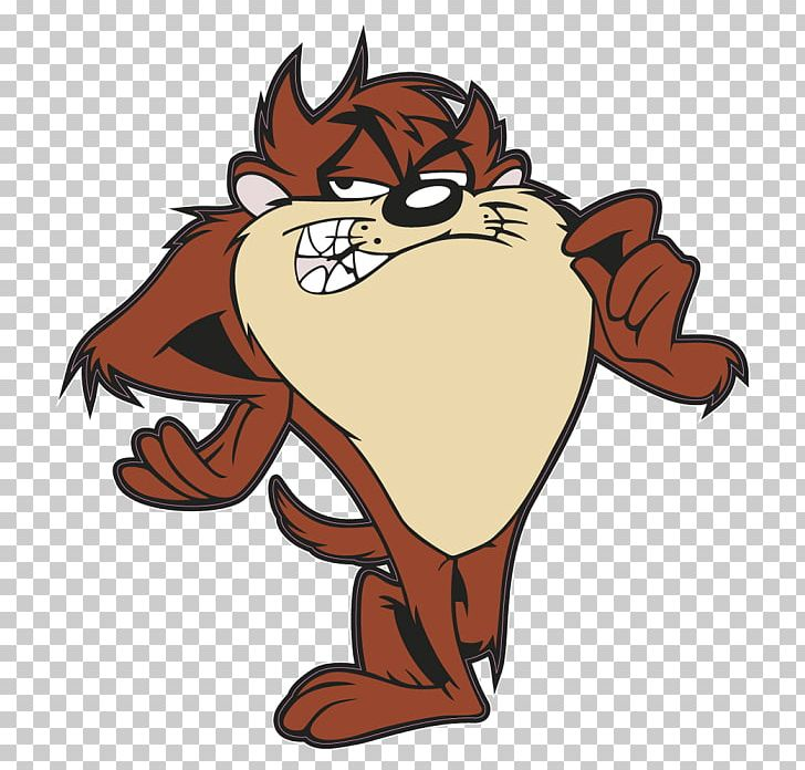 Taz devil cartoon clipart png library library Tasmanian Devil Bugs Bunny Tweety Looney Tunes Cartoon PNG ... png library library