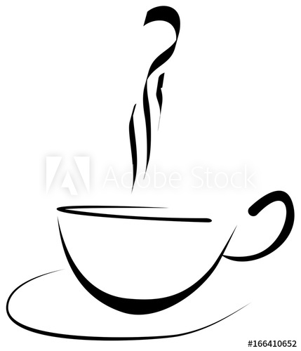 Tazza di cappuccino clipart svg royalty free stock Tazza di caffè - Buy this stock photo and explore similar ... svg royalty free stock