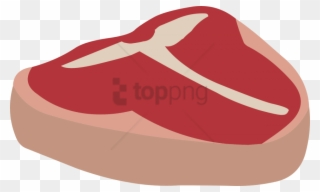 Tbone steak clipart png freeuse download Free PNG T Bone Steak Clip Art Download - PinClipart png freeuse download