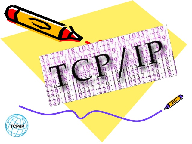 Tcp clipart png freeuse TCP/IP png freeuse