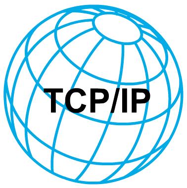 Tcp clipart picture black and white Protocolo de red. | tablero de Informatica | Electronics for ... picture black and white