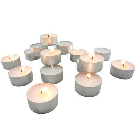 Tea light kit clipart clip download Stonebriar Collection Unscented Tea Light Candles, 200 Pack clip download