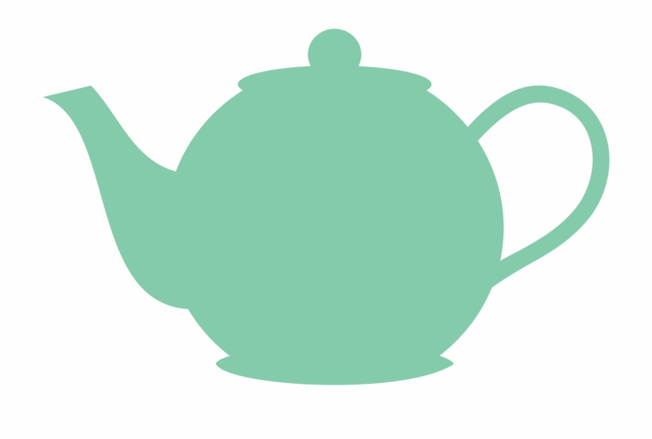 Tea party clipart graphic freeuse library National Tea Party Clip Art - Clip Art Tea Pot Free PNG ... graphic freeuse library