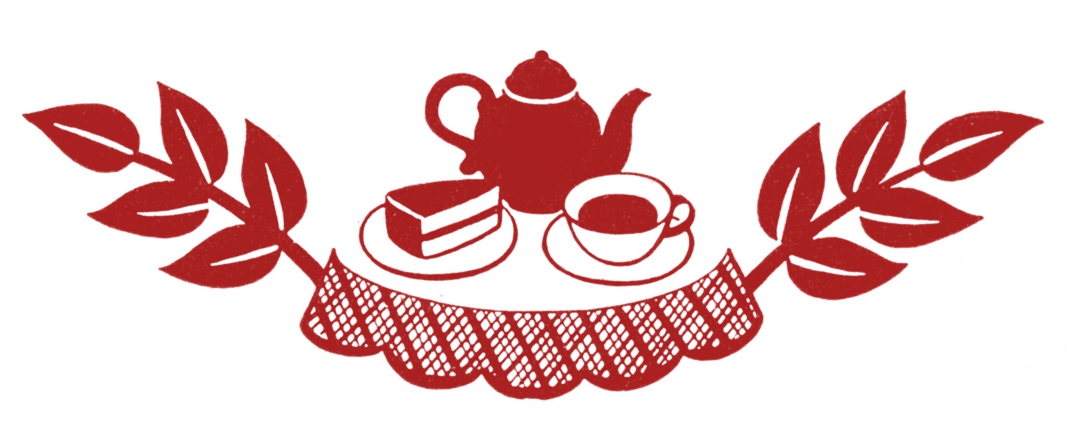 Vintage clipart tea png library stock Free Tea Party Clipart, Download Free Clip Art, Free Clip ... png library stock
