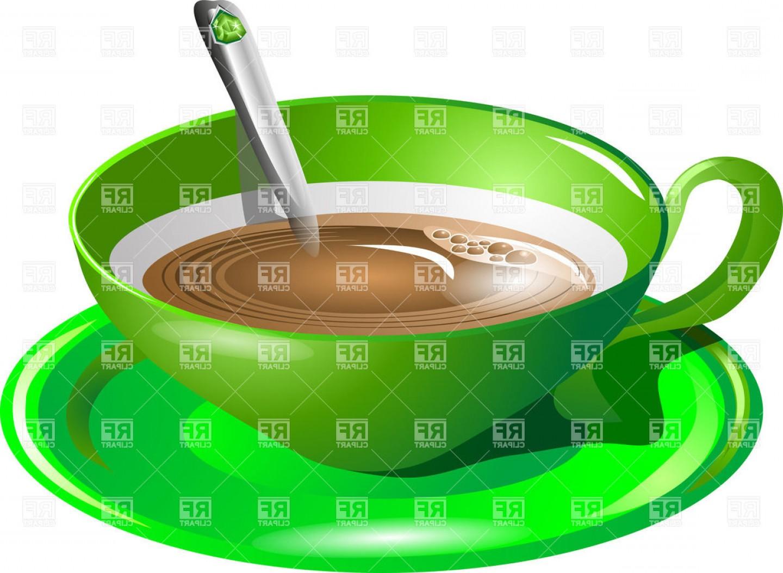 Tea vector clipart clip library download Cup Of Tea Vector Clipart | CQRecords clip library download