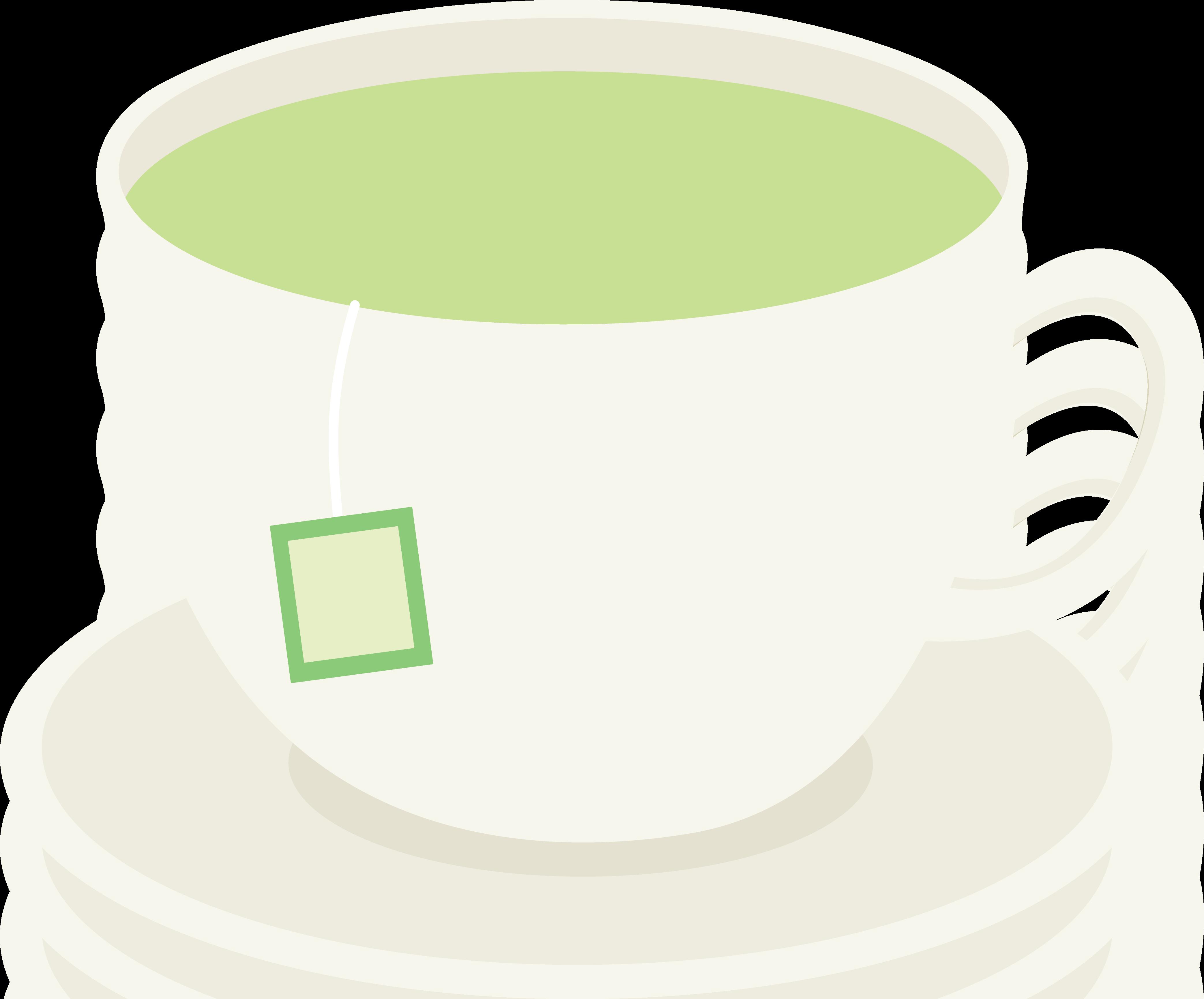 Tea vector clipart jpg library Green Tea Vector Clip Art | Clipart Panda - Free Clipart Images jpg library