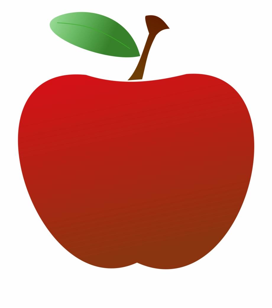 Teacher apple clipart clear background banner transparent stock Teacher Apple Clipart - Transparent Background Apple Png ... banner transparent stock