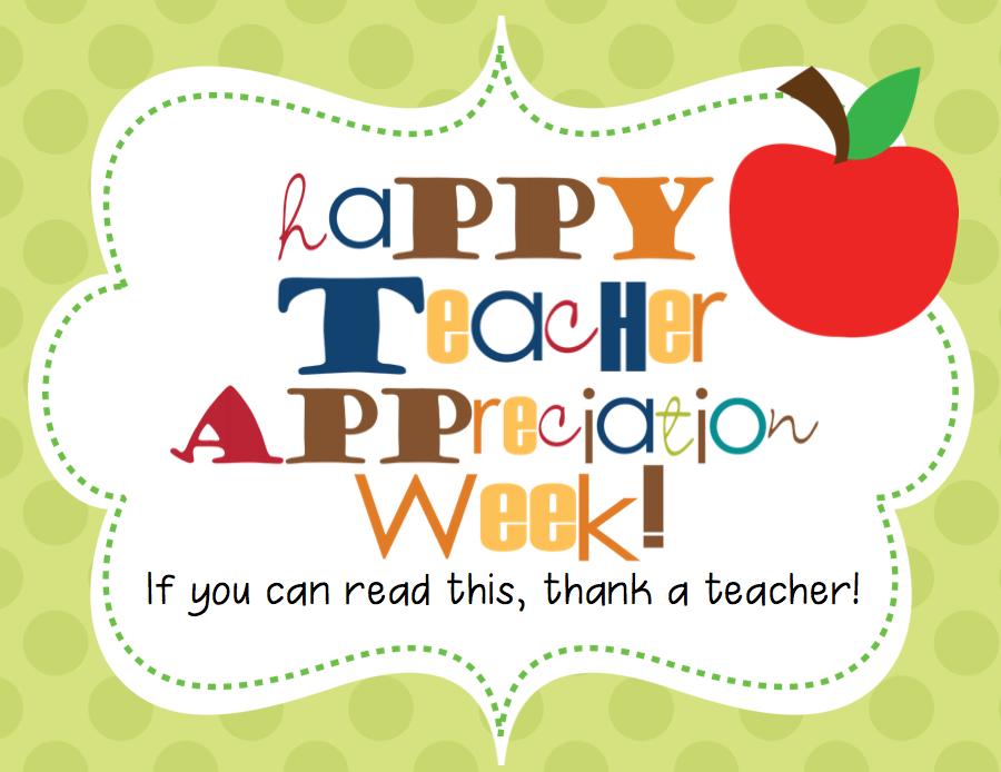 Clipart teacher appreciation week png free library Teacher appreciation day clipart 5 wikiclipart - ClipartPost png free library