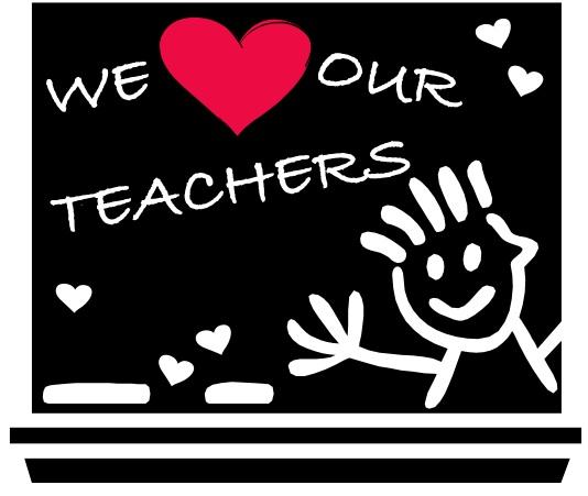 Teacher appreciation day 2017 clipart jpg stock Best Teacher Appreciation Clip Art #15397 - Clipartion.com jpg stock