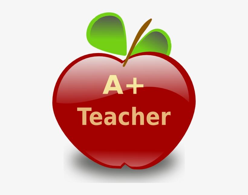 Teacher appreciaton clipart transparent background clipart free stock Png Teacher Apple Clipart - Teacher Apple Transparent PNG ... clipart free stock