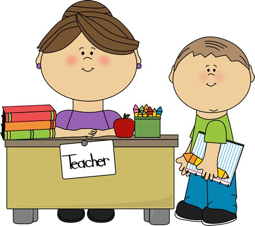 Teacher assistant clipart image freeuse stock Teaching assistant clipart 3 » Clipart Station image freeuse stock