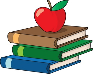 Teacher books clipart graphic library library Teacher Books Clipart   Clipart Panda - Free Clipart Images graphic library library