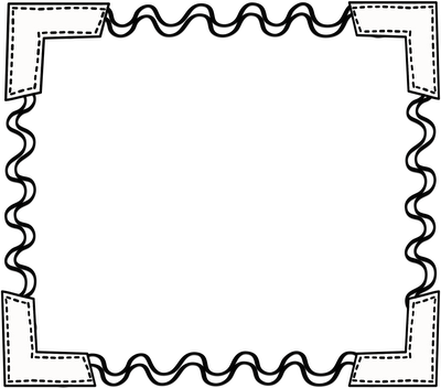 Teacher clipart black white funny png black and white download Free Frames & Borders Follow The 3AM Teacher | Blogging Info ... png black and white download