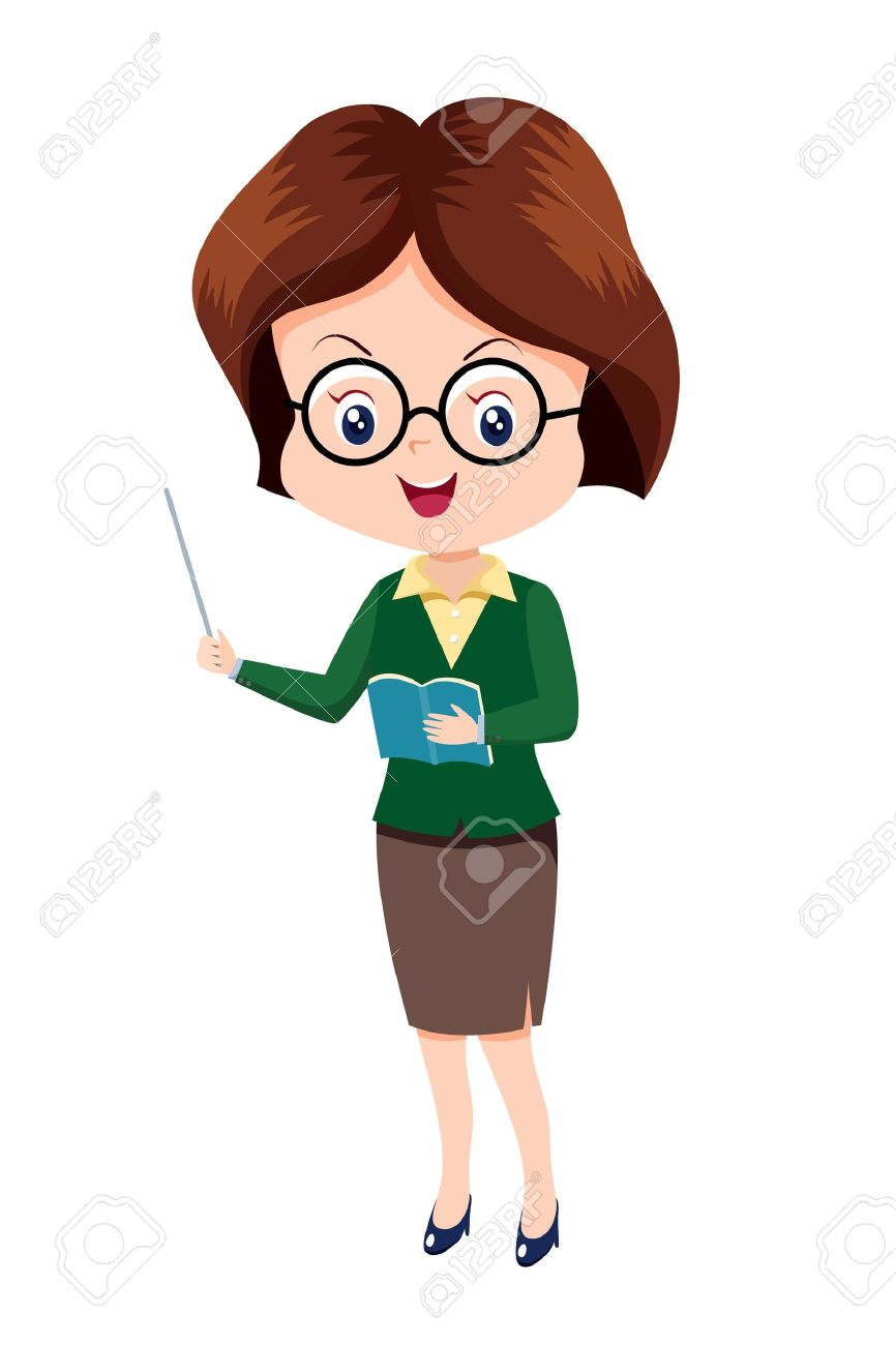Teacher clipart free svg free library Cute teacher clipart free cliparts – Gclipart.com svg free library