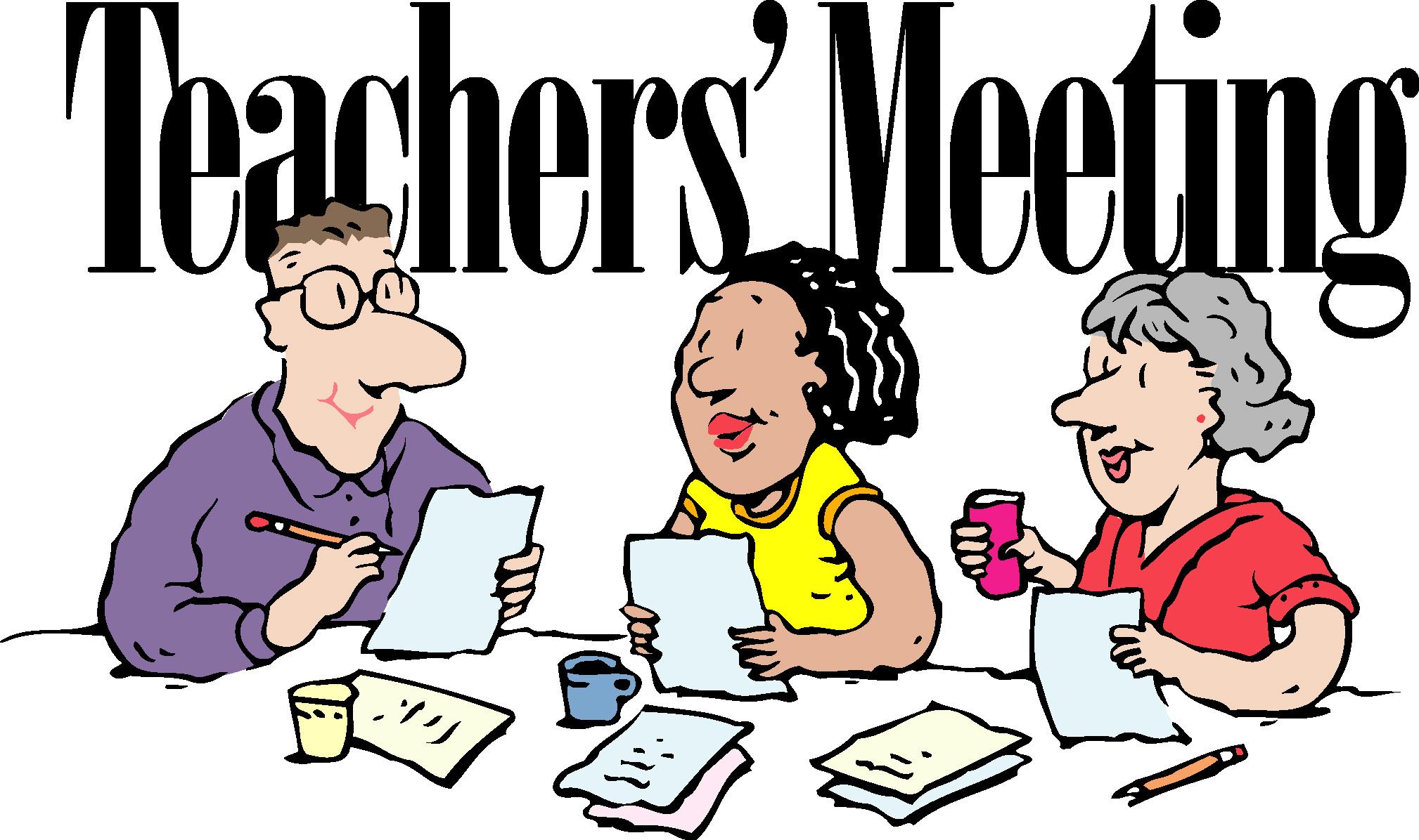 Teachers meeting clipart image transparent download Teachers Meeting Clipart | Free download best Teachers ... image transparent download