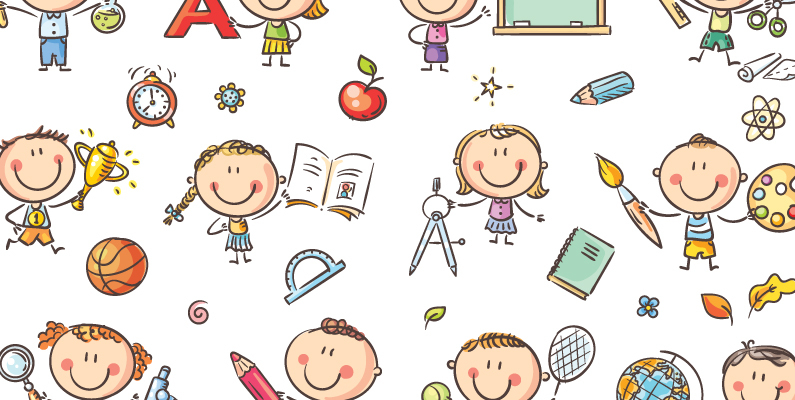 Teaching news clipart clip art royalty free download Your Ultimate Guide to Early Childhood Education Lesson ... clip art royalty free download