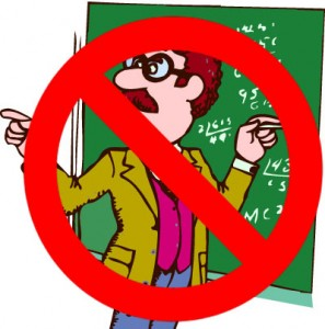 Teacher no clipart vector black and white Top 15 Reasons Why Online Education Is Not A Good Idea vector black and white