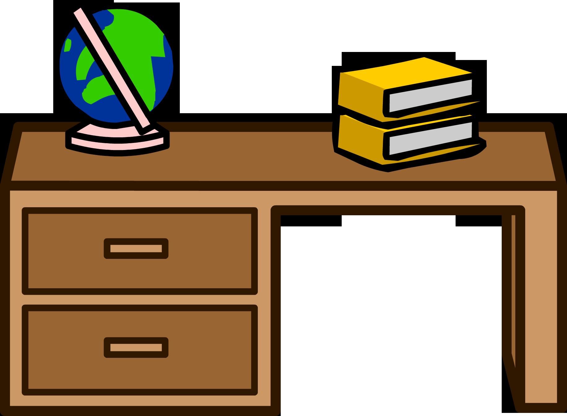 Teacher table clipart svg transparent stock Teacher Table Clipart   Free download best Teacher Table ... svg transparent stock