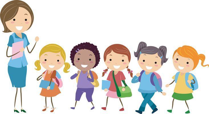 Teacher waving at school clipart royalty free download Free Elementary Teacher Cliparts, Download Free Clip Art ... royalty free download