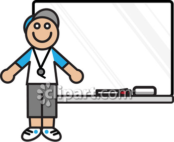 Teacher with a whistle clipart jpg free download Clipart.com School Edition Demo jpg free download