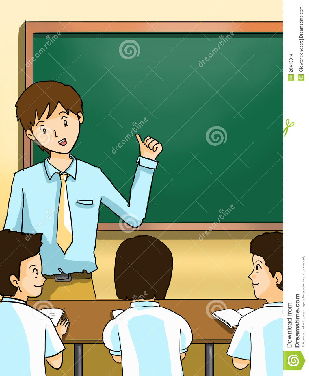 Teacher with kids clipart png royalty free library Teacher teaching kids clipart - ClipartFest png royalty free library