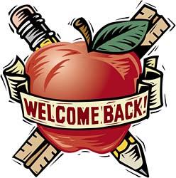 Teachers back to school clipart clipart royalty free download Welcome Back To School Clipart | Free download best Welcome ... clipart royalty free download