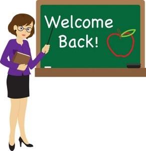 Teachers back to school clipart transparent stock Free back to school clipart for teachers 2 » Clipart Portal transparent stock