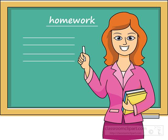 Teachers clip art image free stock Woman teacher clipart - ClipartFest image free stock